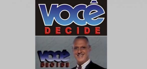 Você Decide é engavetado na Globo