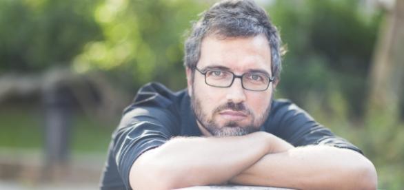 A crónica de Pedro Chagas Freitas