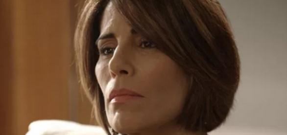 Beatriz vai matar Carlos Alberto