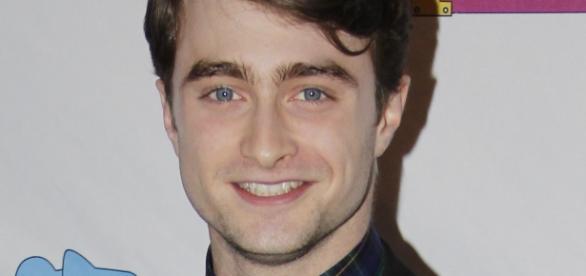 De Potter a poeta. Una afición de Daniel Radcliffe