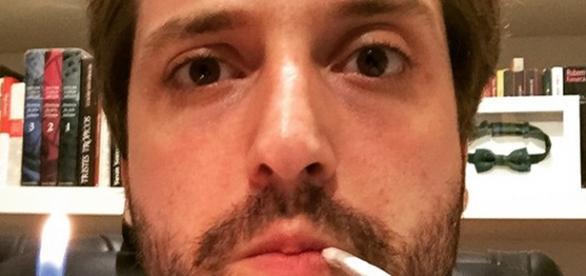 Gregório pede descriminalização de drogas.