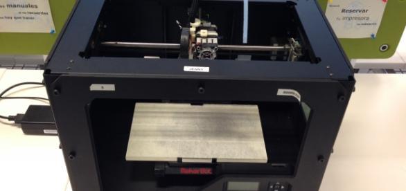 La tecnología 3D puede mejorar vidas
