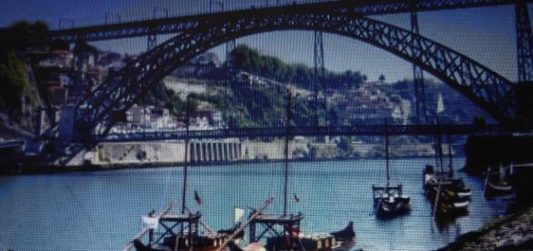 Rio Douro e Porto, uma vista a não perder!