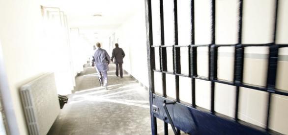 Un'immagine di una delle carceri italiane