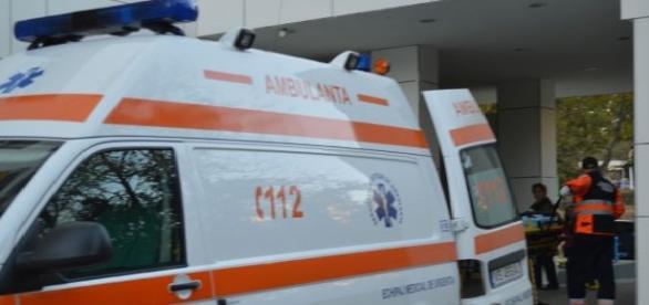 Accident tragic între Bacău și București