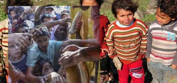 Copiii imigranților fără o copilărie fericită