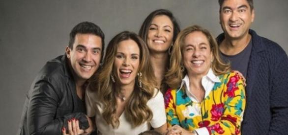 Globo é processada por plagiar jornalista