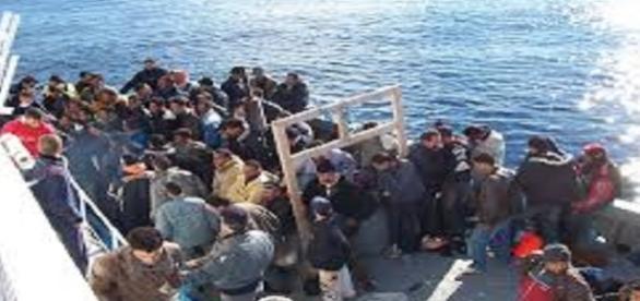 Les immigrés ne sont plus des réfugiés politiques.