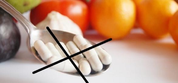 Odporność organizmu możesz wzmocnić naturalnie