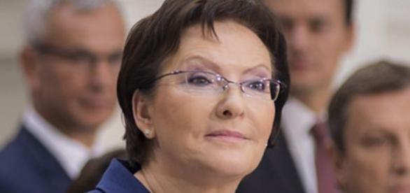 Premier Kopacz odniosła się do decyzji prezydenta.