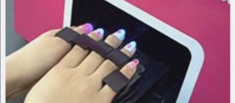 La stampante per le unghie arriva nel mercato italiano for Planimetrie da 2500 piedi quadrati