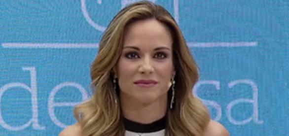Ana Furtado não aparece no 'É de Casa'