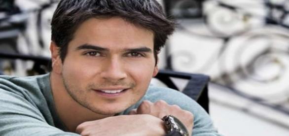 Daniel Arenas estará em SP em setembro