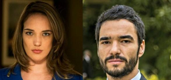 Globo recontrata artistas com medo da concorrência