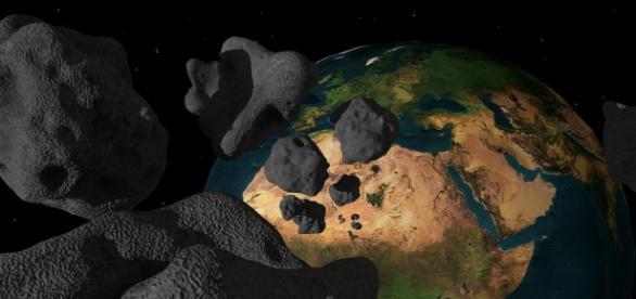 No habrá choque de asteroide en septiembre