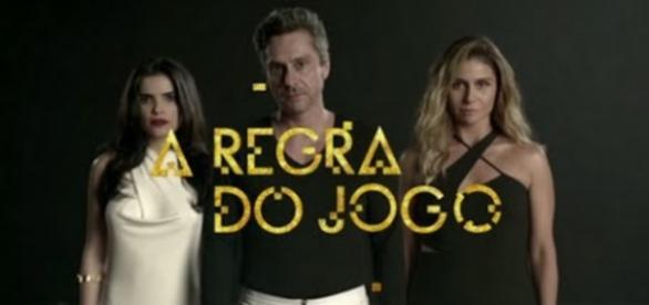 'A Regra do Jogo', nova novela da Globo