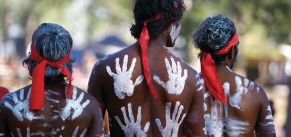 Aborígenes australianos: habitantes originais