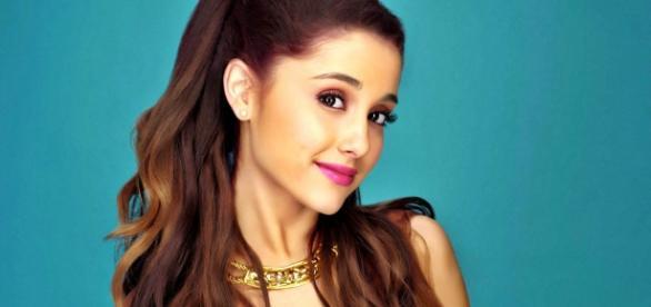 Ariana se apresentará em SP em outubro