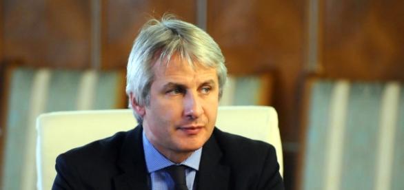 Eugen Teodorovici (Foto: cursdeguvernare.ro)