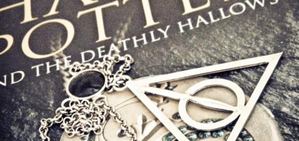Gibt es die Heiligtümer des Todes wirklich?