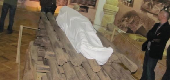 În România ritualurile străvechi încă există