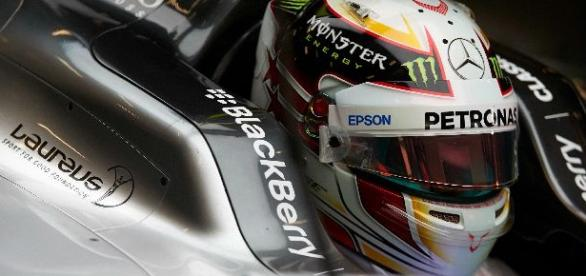 Lewis Hamilton venceu pela 6ª vez esta época