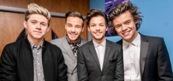 One Direction dará uma pausa em 2016
