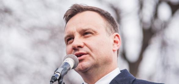 Andrzej Duda ma poważne problemy?