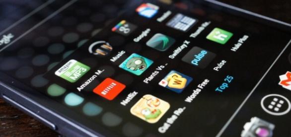 As melhores apps Android de 2015