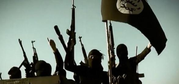 Gruppi che vogliono imporre lo Stato Islamico