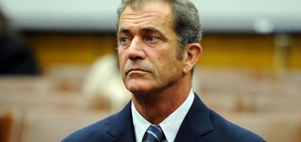 Outra vez Mel Gibson está envolvido em polêmica