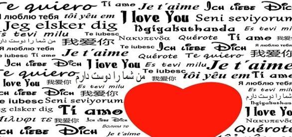 Te iubesc=cuvintele magice spuse din suflet