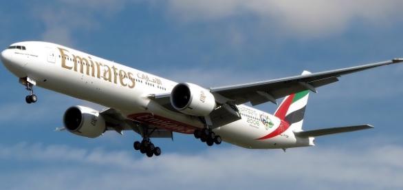 El vuelo tardará 17h en llegar a Panamá