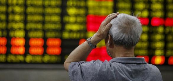 Mercado chino. Fuente: Infobae