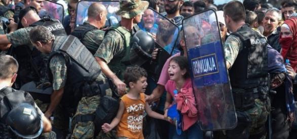 Migrações humanas - o que significam?