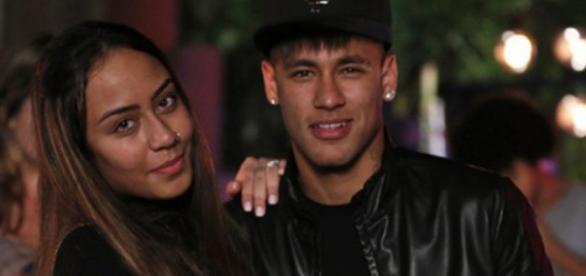 Neymar faz participação especial na nova novela
