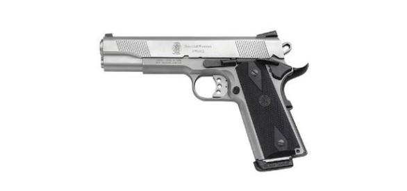 No crime foi utilizada uma arma .45 e balas 9 mm.