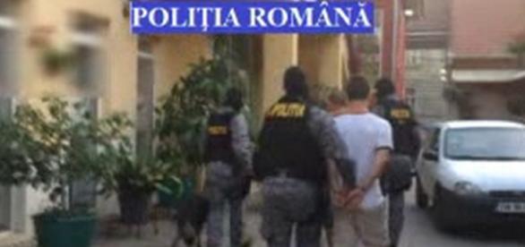 Sergio Morates a fost prins la Lugoj şi arestat