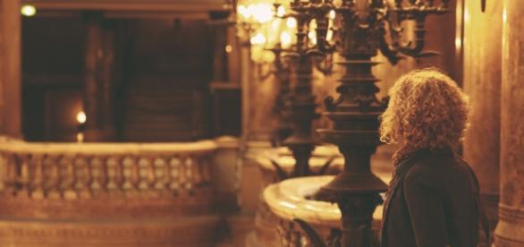 Trifft Jamie in Paris seine erste Liebe?