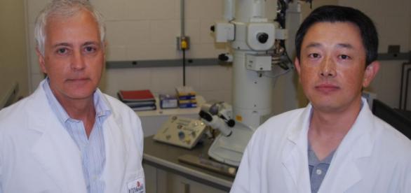 UTHealth's: Dr. John Hancock y Dr. Yong Zhou