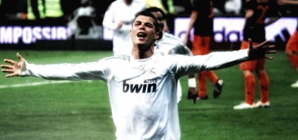 Imagen de archivo de Cristiano Ronaldo