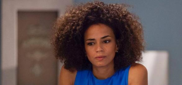 Mara separa-se de Luís Miguel em 'A Única Mulher'