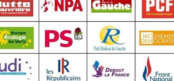 partis politique france - livre