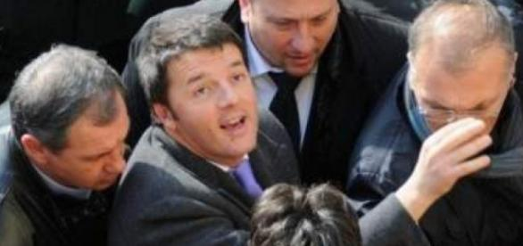 Renzi annulla incontro all'Aquila per le protesta.