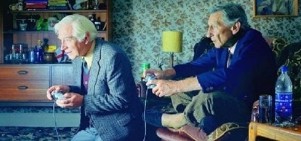 Seguir jugando sin importar la edad