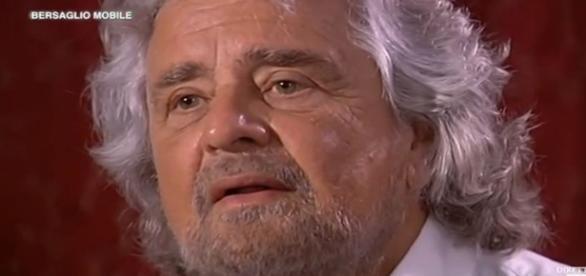 Ultimi sondaggi politici, Grillo vuole il sorpasso