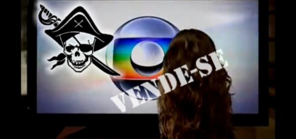 A Globo tenta impedir vazamento das cenas finais