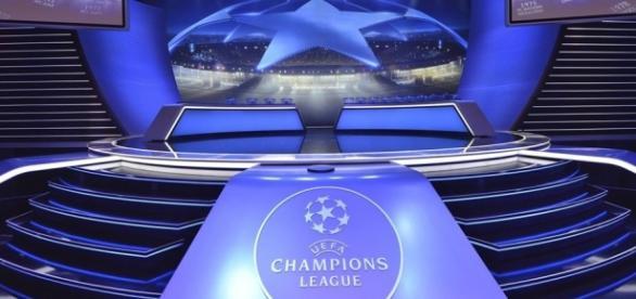 El sorteo se llevo a cabo en la ciudad de Mónaco