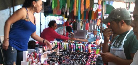 Mercado informal cresce no Brasil