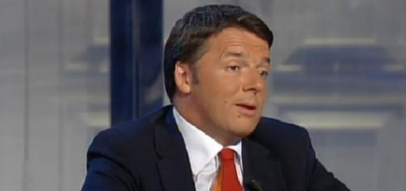 Renzi e l'occupazione televisiva totalitaria